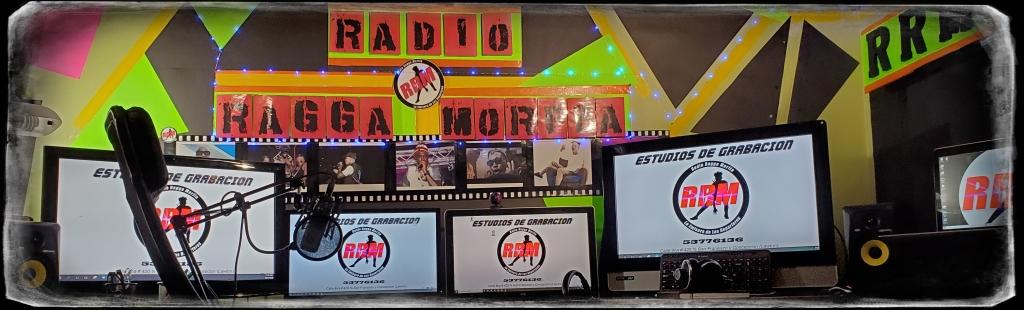 RADIO RAGGA MORFFA