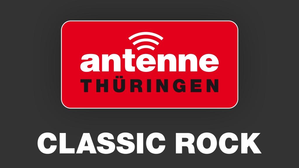Antenne Thüringen Classic Rock