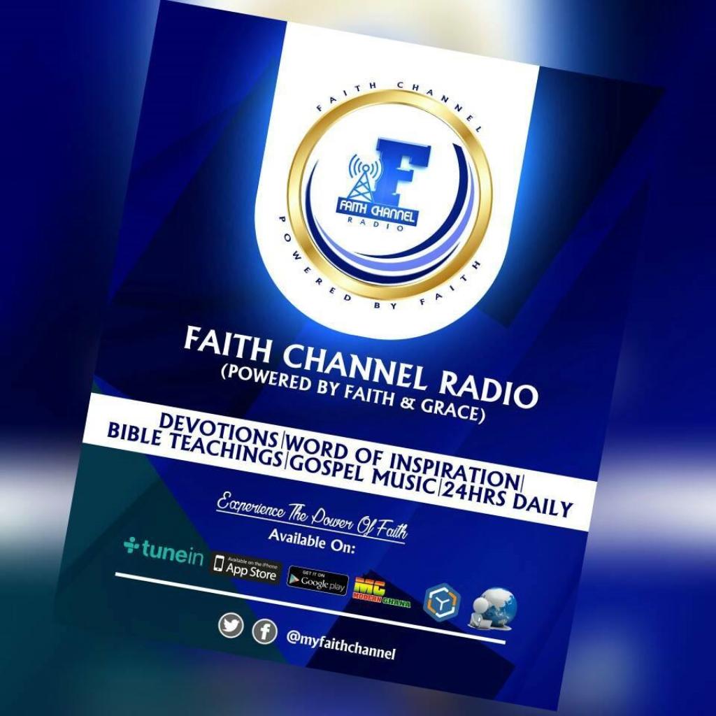 Faith Channel Radio