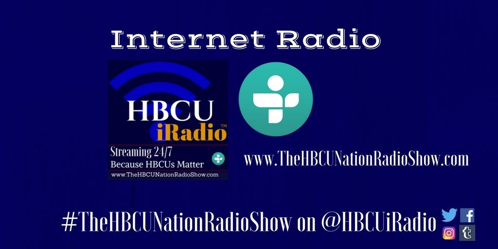 HBCU iRadio