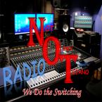 NOT Houze Party Radio