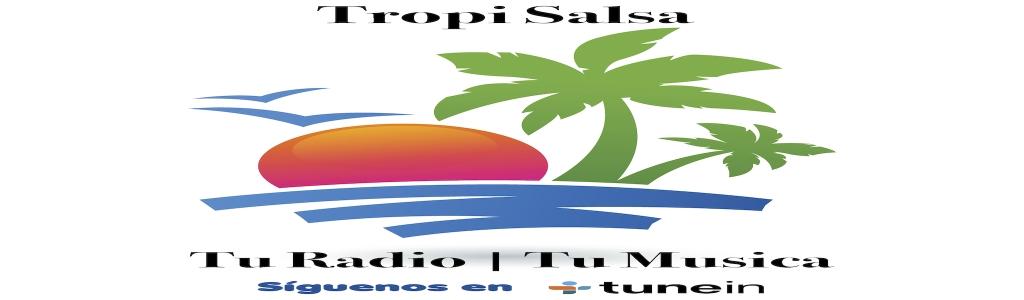 Tropi Caribe FM - Salsa