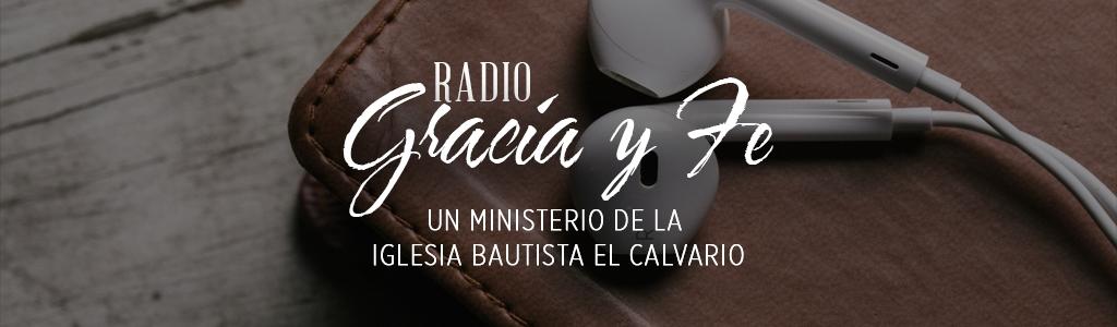 Radio Gracia y Fe