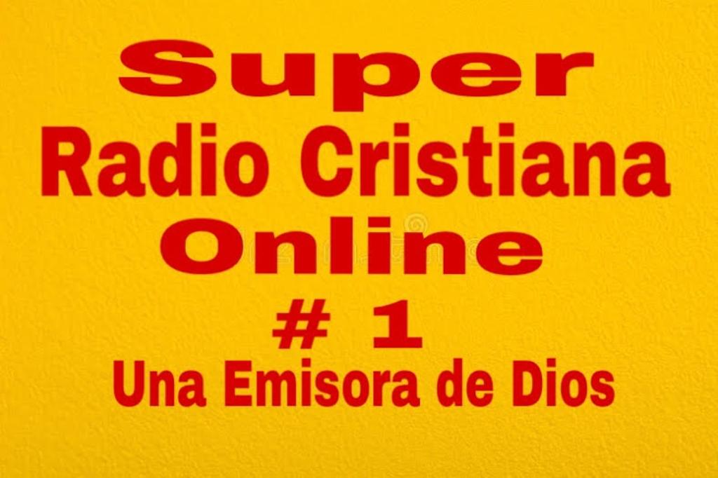 cristiano super radio cristiana