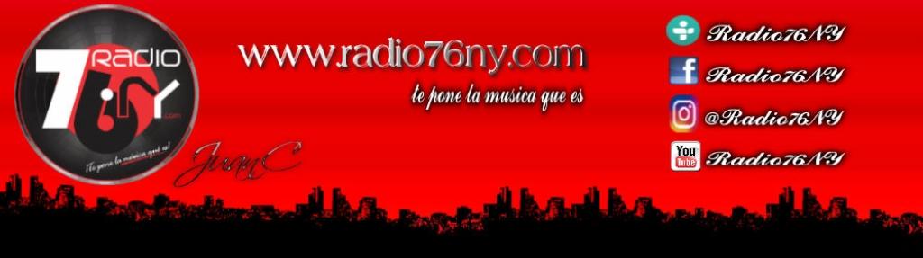 Radio 76NY