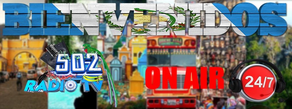 502 Radio TV 2