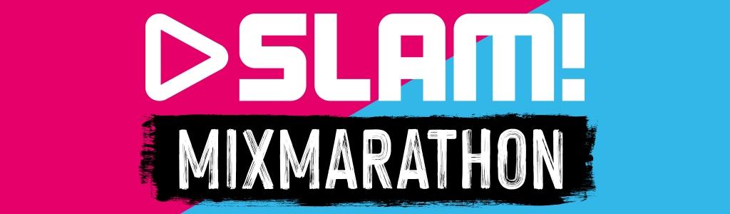 SLAM! Mixmarathon