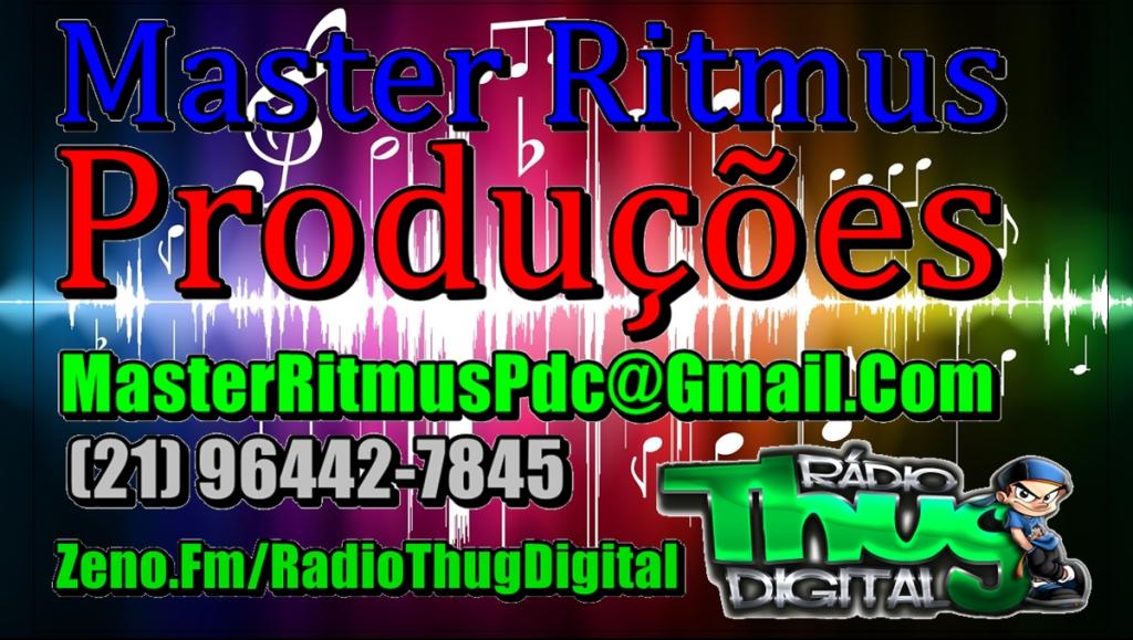 Radio Thug Digital