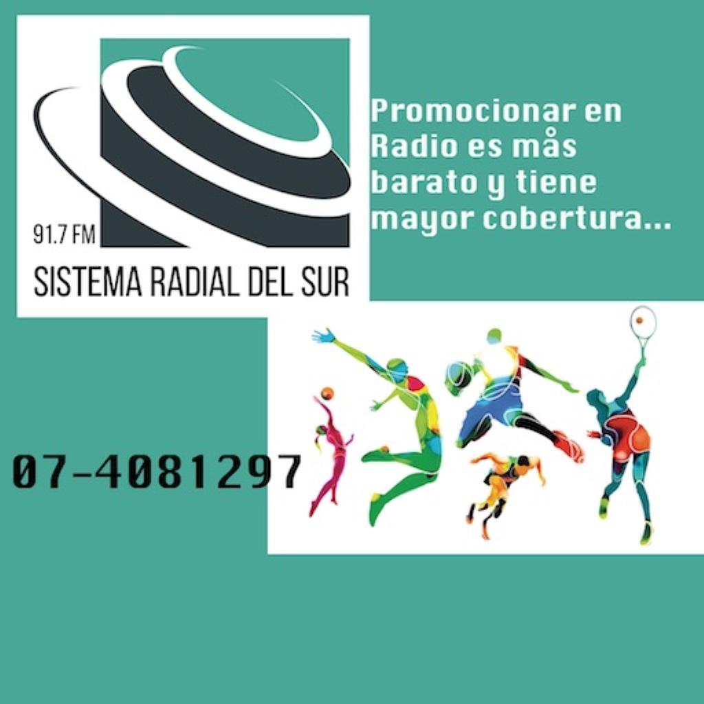 Radio Sur 91.7 fm