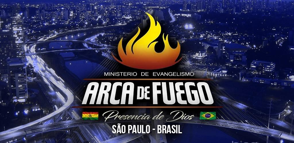 Radio Presencia de Dios Brasil