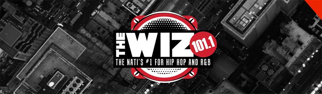 THE WIZ 101.1