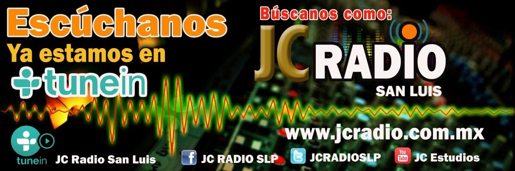 JC Radio San Luis