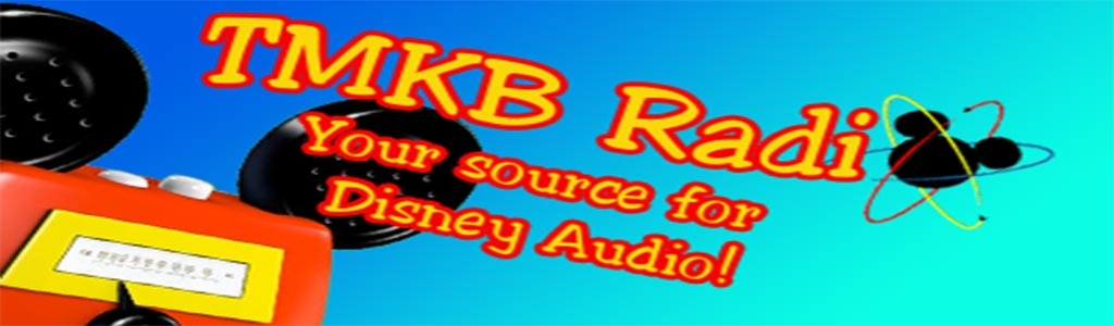 The Mouse Knows Best Radio (TMKBRadio)