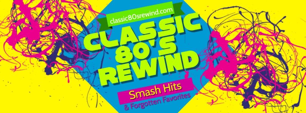 Classic 80s Rewind