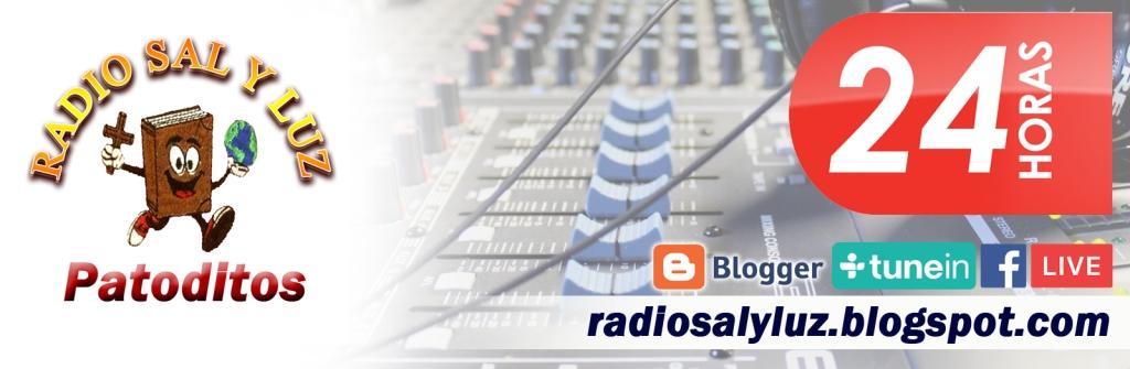 Radio Sal y Luz Patoditos