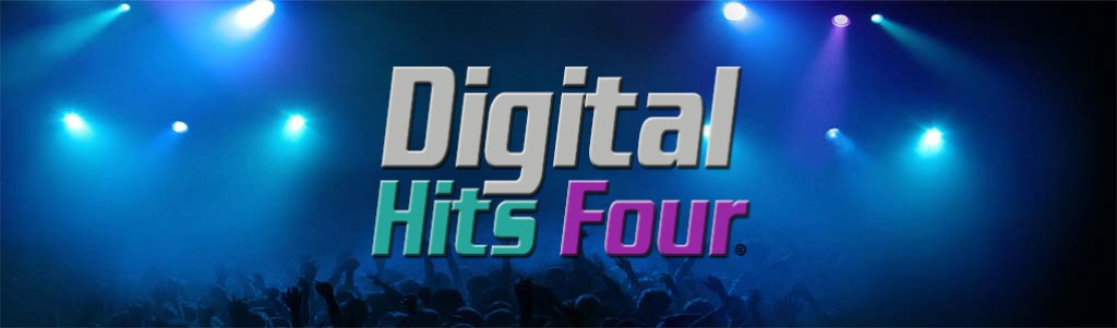 Digital Hits Four