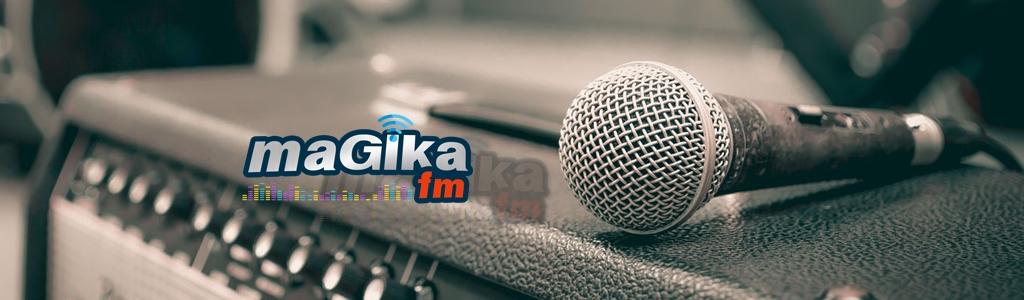 Magika FM