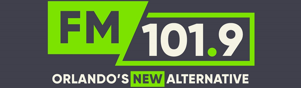 101.9 AMP Radio