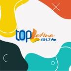 Top Latina 101.7fm