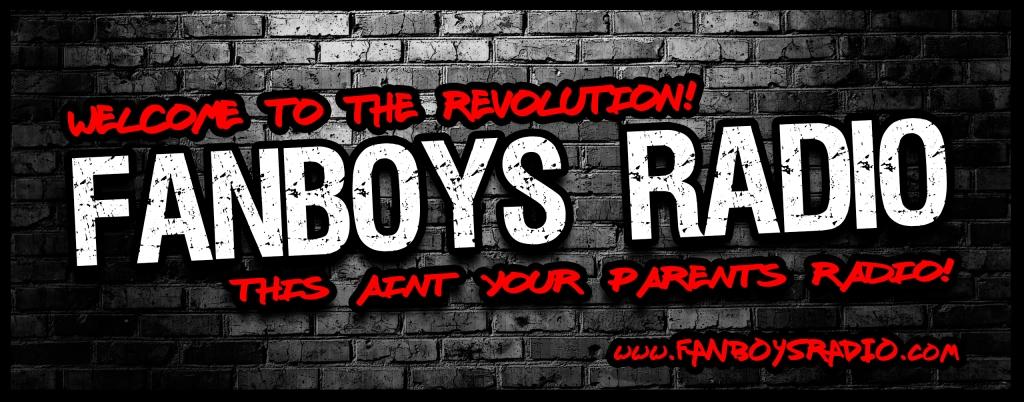 Fanboys Radio
