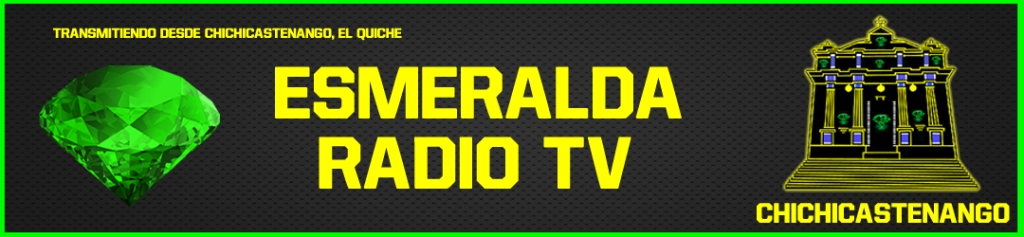 Esmeralda Radio TV