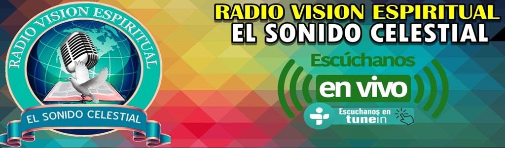 RADIO VISIÓN ESPIRITUAL