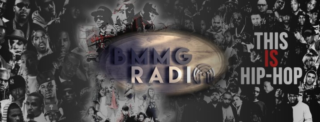 BMMG Radio