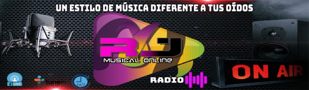RJ MUSICAL ONLINE
