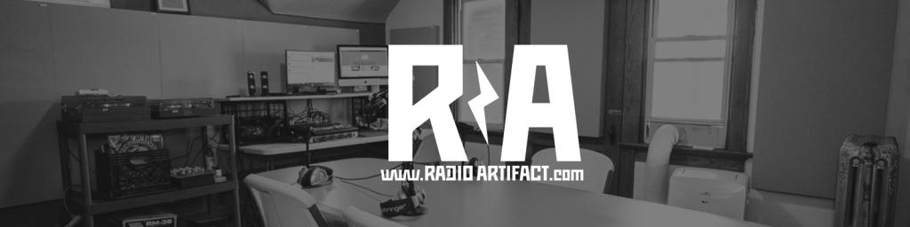 Radio Artifact