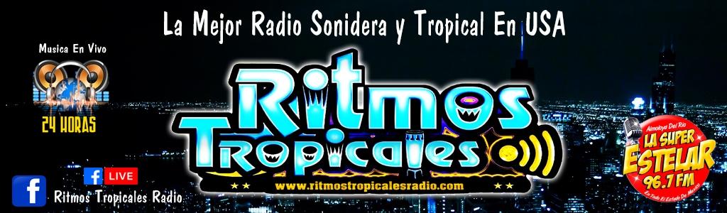 Ritmos Tropicales Radio