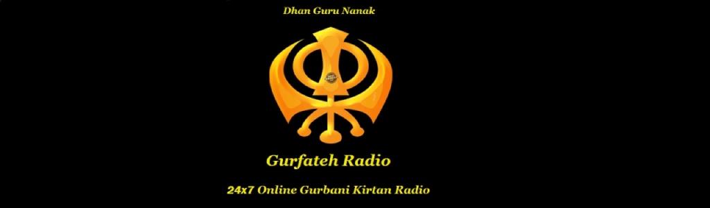 Gurfateh Radio