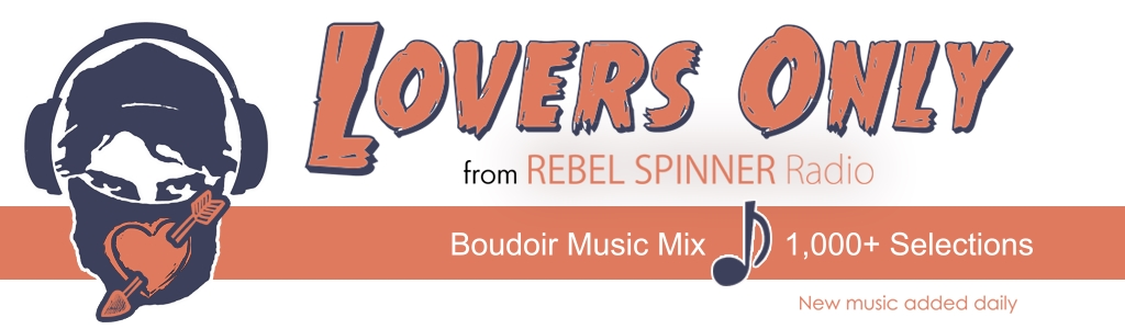 Rebel Spinner Lover's Only