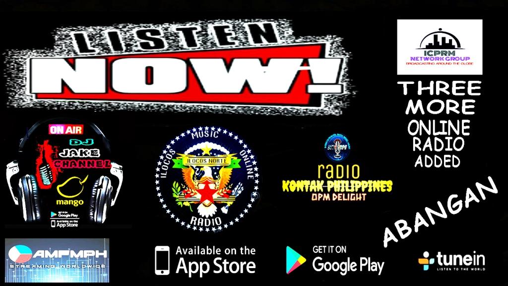 ICPRM Radio Kontak Philippines