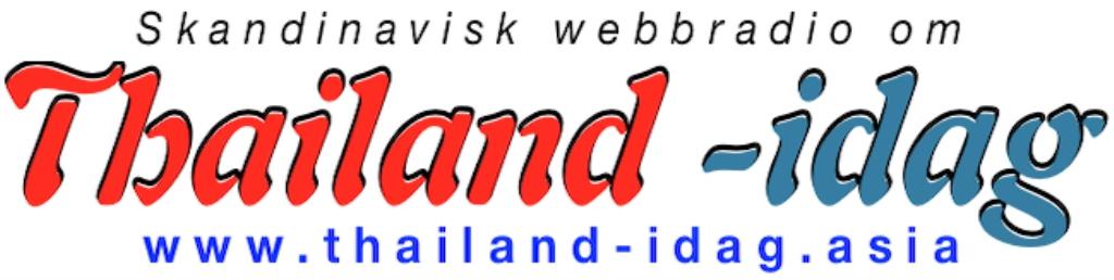 Thailand -idag
