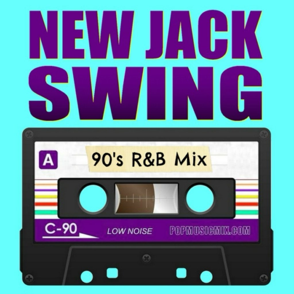 NJS Radio - New Jack Swing