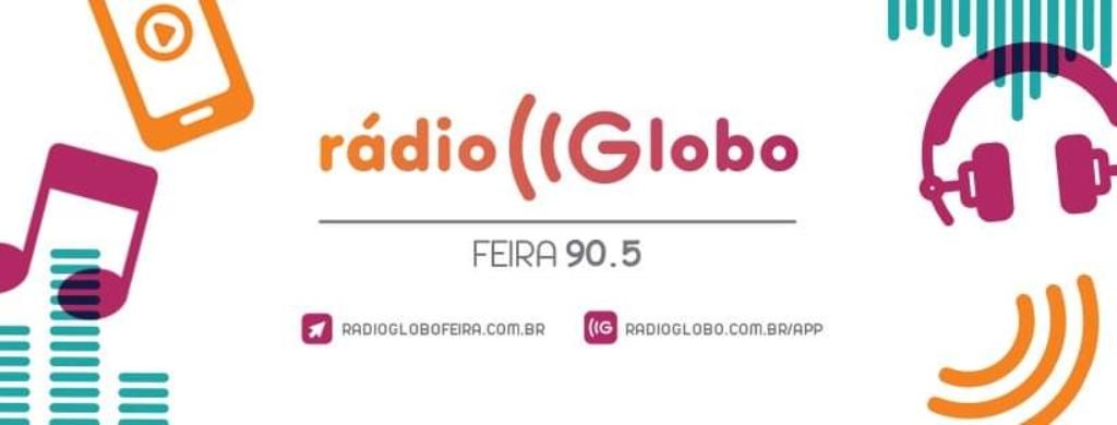 Rádio Globo (Feira de Santana)