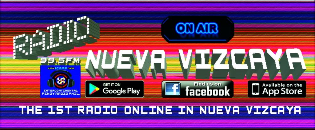 Radio Nueva Vizcaya FM99.5