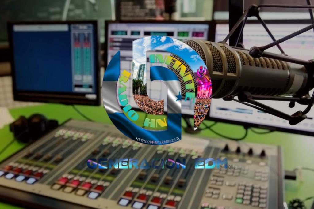 Infinite Radio HN