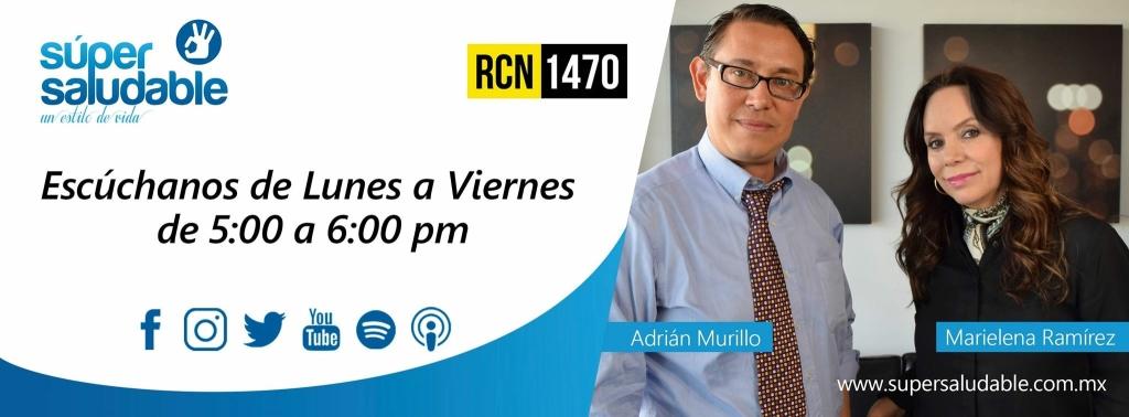 Super Saludable Radio