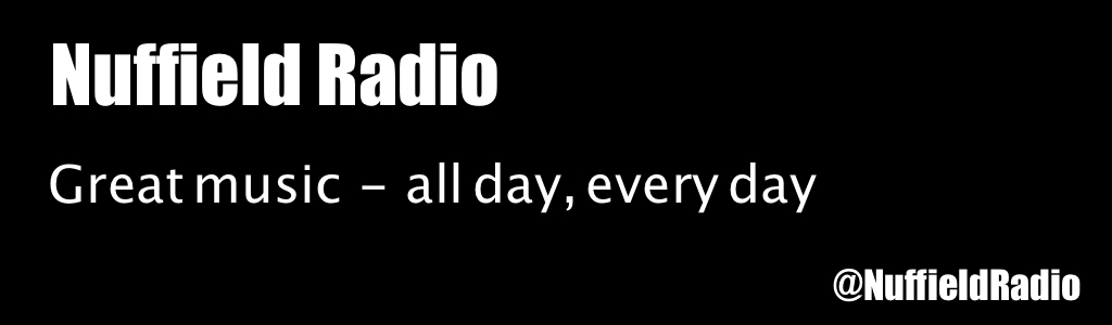 Nuffield Radio