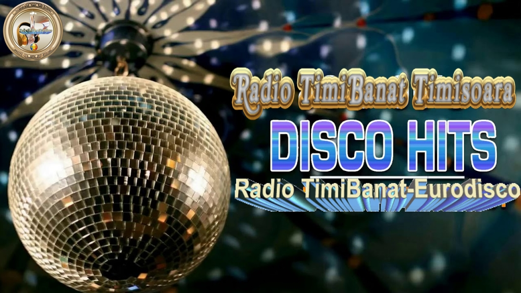 Radio Timi Banat-Eurodisco