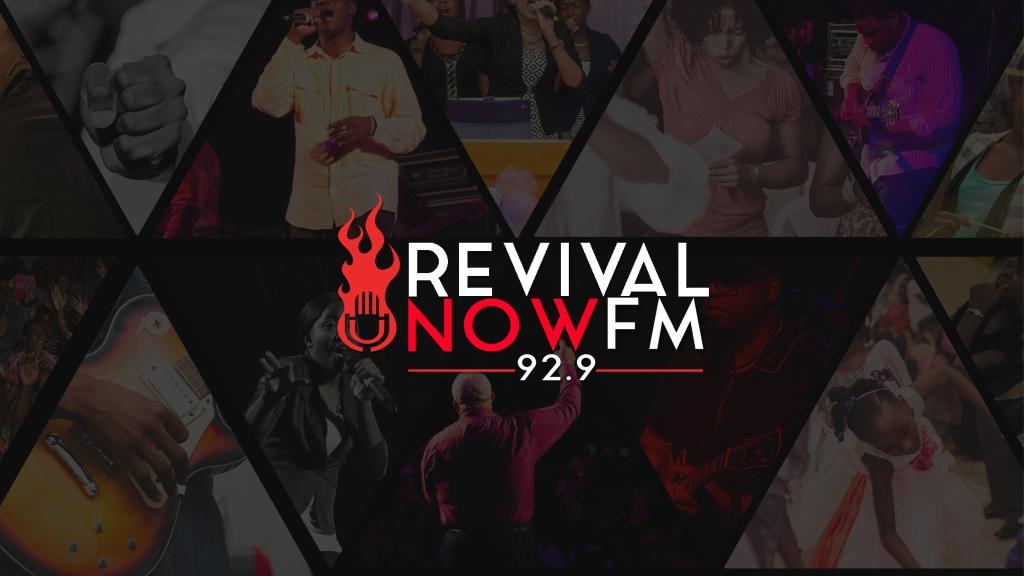 Revival Now FM