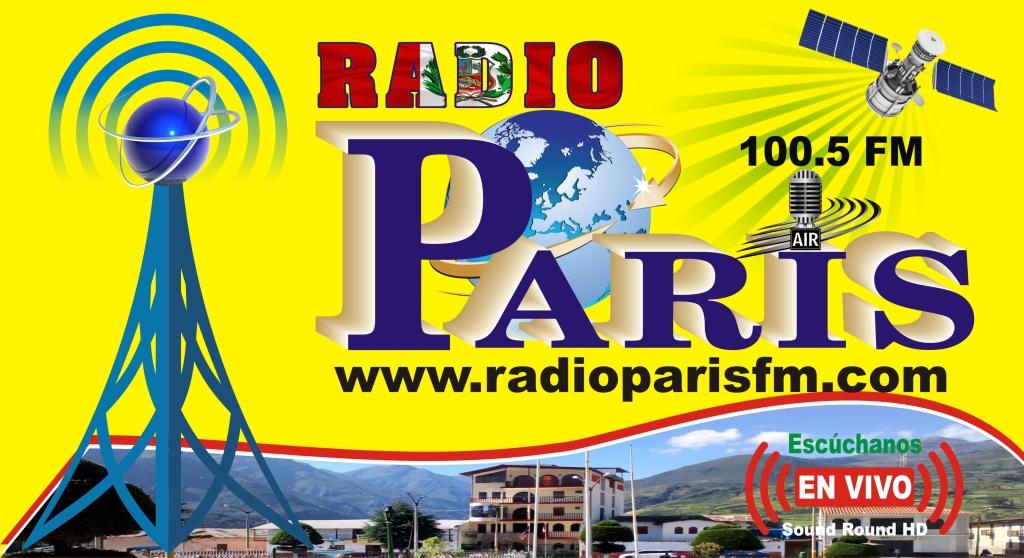 RADIO PARIS FM
