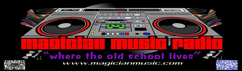 Magician Music Radio