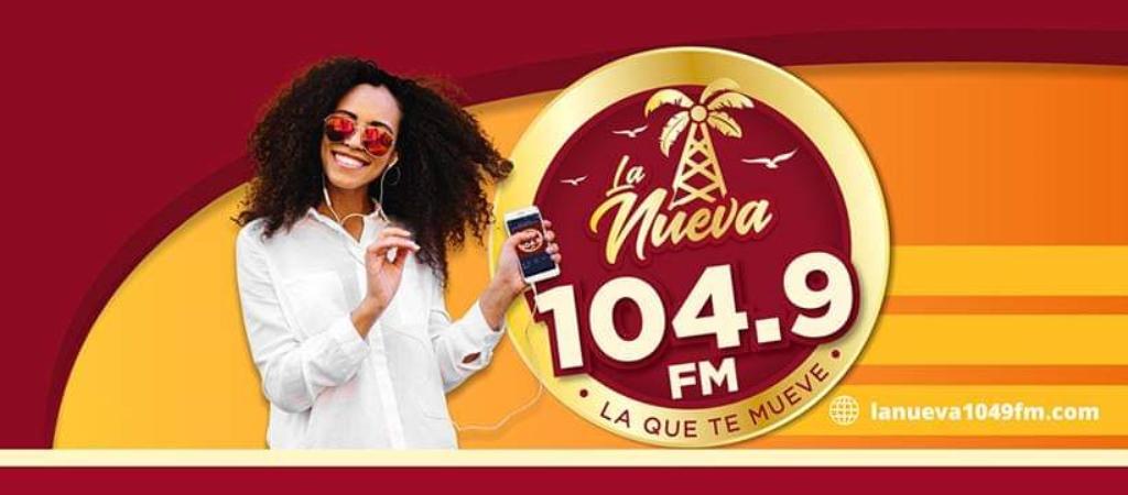 WIRA La Nueva 104.9FM
