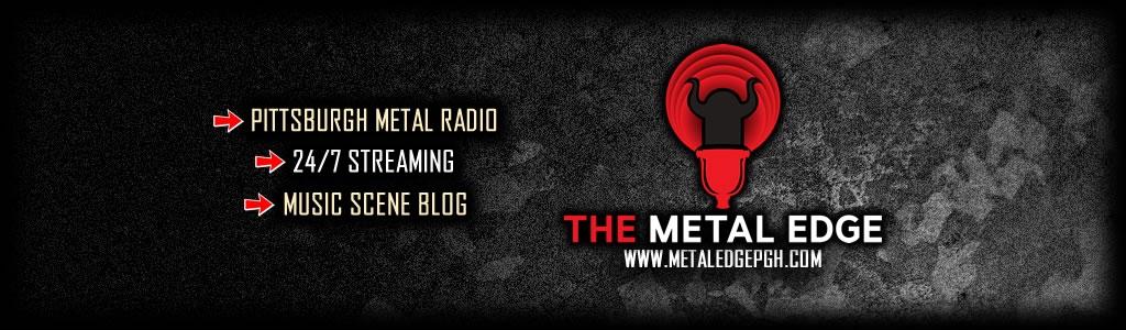 The Metal Edge