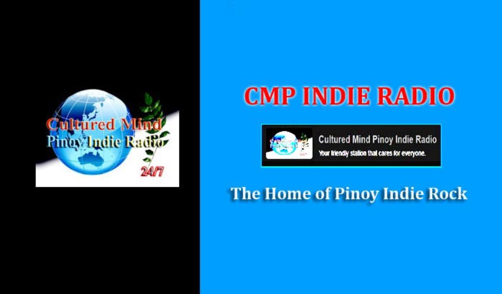 Cultured Mind Pinoy Indie Radio