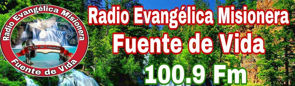Radio Misionera Fuente de Vida