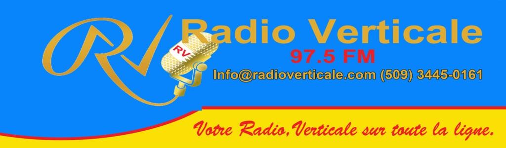 Radio Verticale | 97.5 FM Stereo