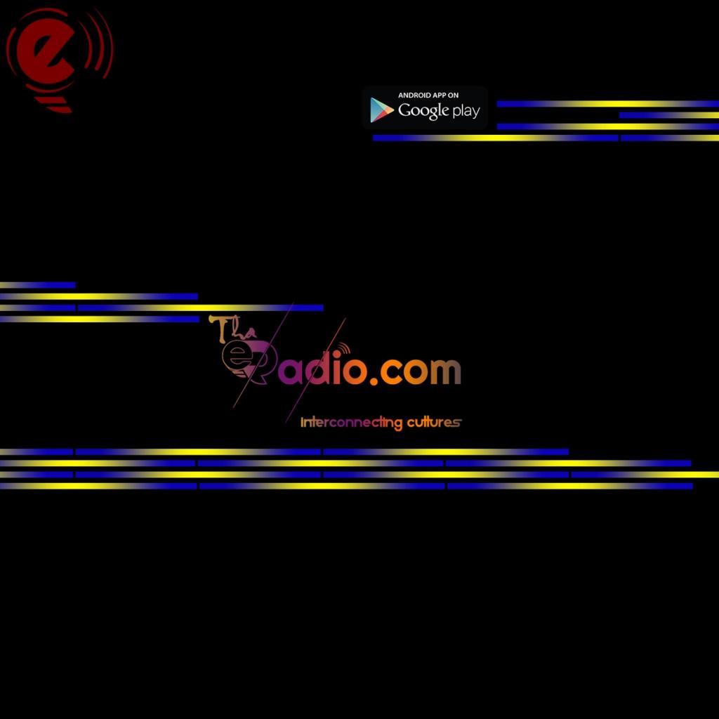 Tha E Radio